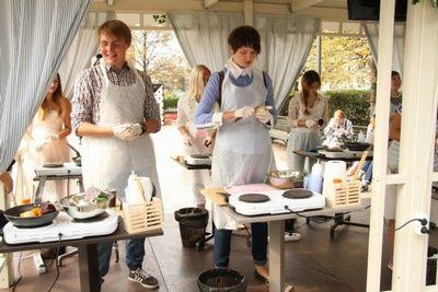 Кулинары научат гостей фестиваля «Московская осень» готовить осенние блюда
