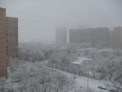 Южный округ подготовился к зиме