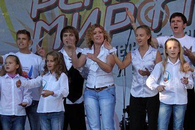 В Москве пройдет фестиваль в поддержку людей с ограниченными возможностями слуха и зрения