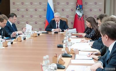 Власти Москвы реализуют социально ориентированный бюджет развития