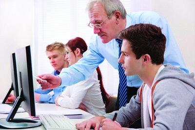Инновационные разработки школьников Москвы представят на IT-конференции в Экспоцентре