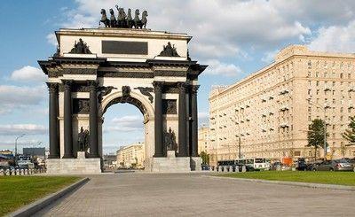 Сохранение культурного наследия является одним из приоритетных направлений Правительства Москвы