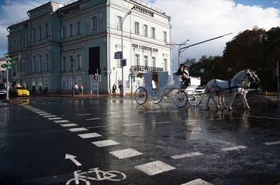 Москва стала удобной для горожан самых разных возрастов, с самыми разными интересами