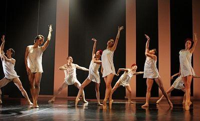 Спектакль «Времена года» пройдет в Культурном центре ЗИЛ