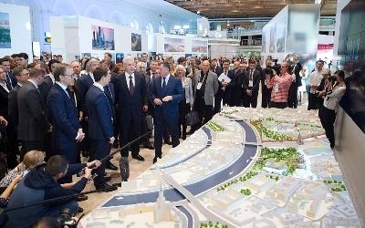 Высокие места в рейтингах Москва занимает по праву