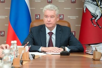 Собянин выделил материальную помощь ветеранам к 74-й годовщине Битвы под Москвой