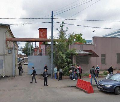 В Даниловском районе ЮАО закрыли нелегальный автовокзал
