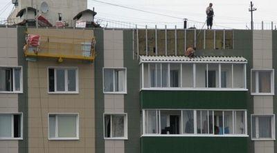 По данным ВЦИОМ, 13% москвичей считают, что в их доме необходимо провести капитальный ремонт