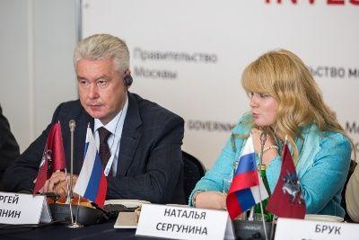 Н. Сергунина: Москва имеет резервы для двукратного увеличения промышленных мощностей