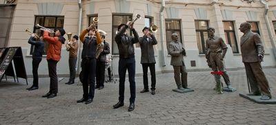 Уникальная акустическая система будет установлена в театре Олега Табакова