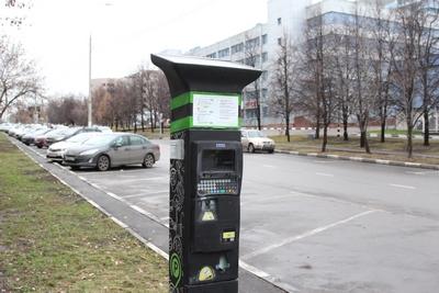 Расширение зон платных парковок положительно оценили жители ЮАО