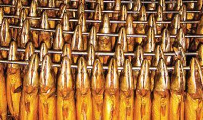 В ЮАО задержан подозреваемый в краже 5 тонн скумбрии
