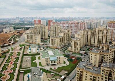 В сфере ЖКУ Москвы в 2016 году рост тарифов будет ниже инфляции