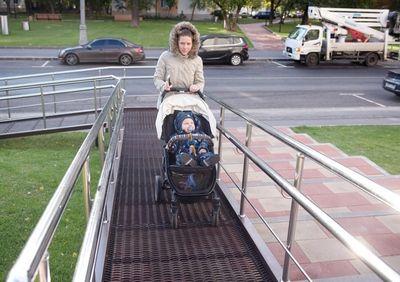 Москвичи оценили благоустройство Варшавского шоссе