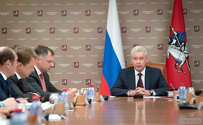 Москва стала финалистом престижной международной премии за устойчивое транспортное развитие