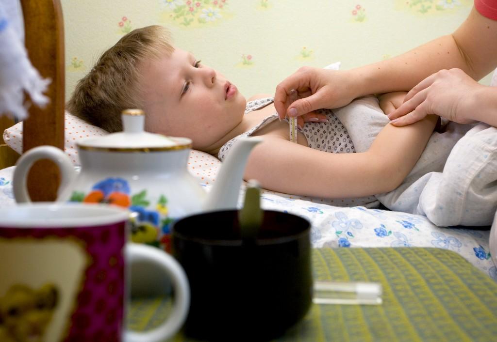Эпидемия гриппа: власти Москвы ввели карантин