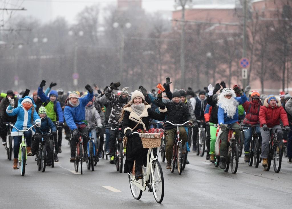12 февраля в Москве состоится акция