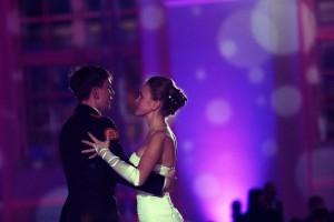 Вечер танца