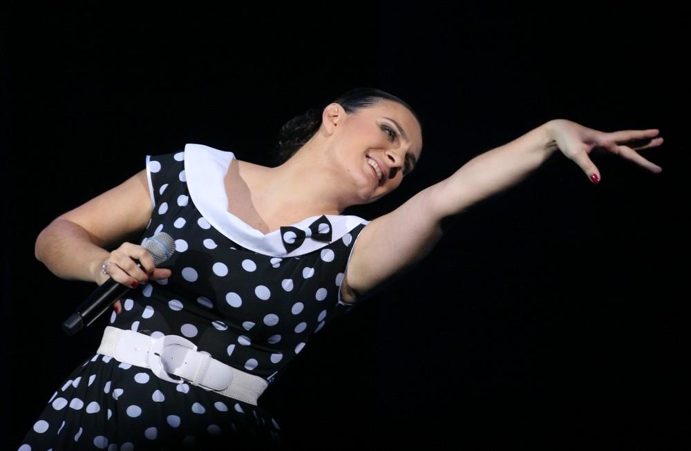 Елена Ваенга: публика – критерий номер один
