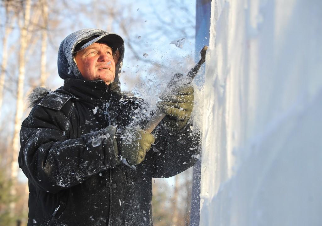 Минус 24 градуса: на выходных Москву ждут аномальные холода