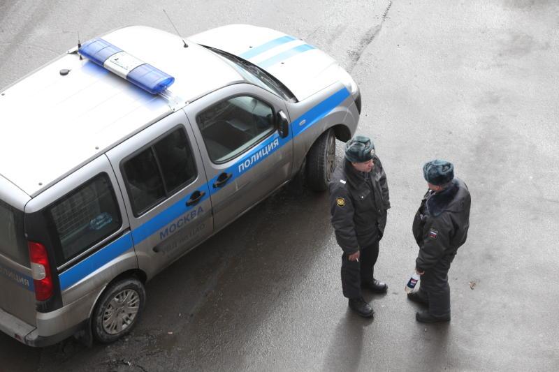 Кража почти 2,5 миллионов рублей произошла на юге столицы
