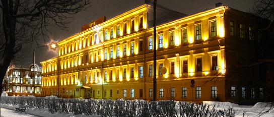 В России определены 11 «опорных ВУЗов»
