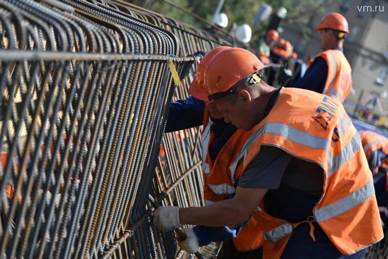 Власти Москвы направят 330 миллиардов рублей на развитие инфраструктуры