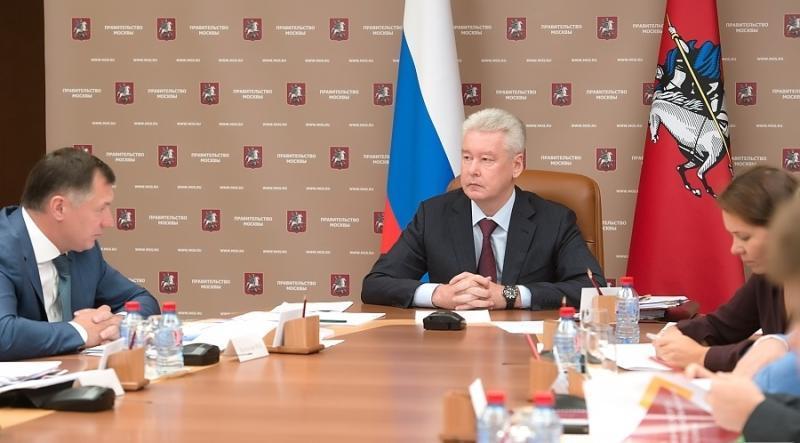 За последние 5 лет в Москве построили и модернизировали 6,3 тыс спортивных объектов