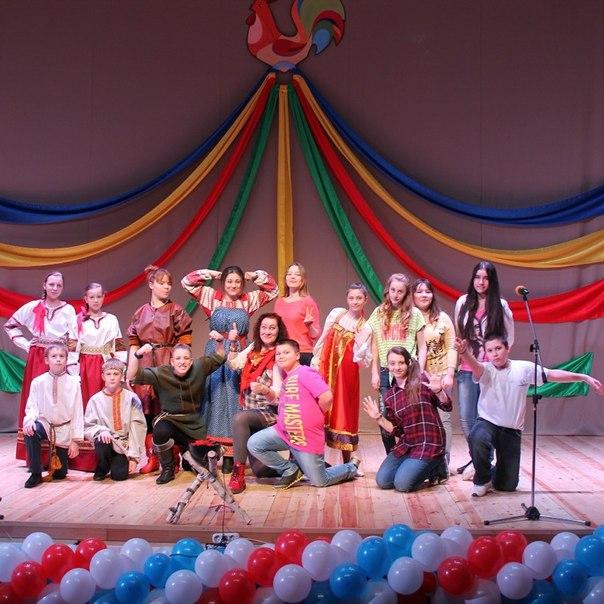 Детские театральные коллективы продемонстрируют свои навыки на городском фестивале