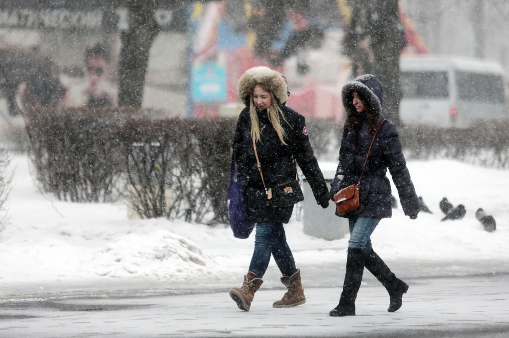 Облачная погода с прояснениями ожидает москвичей