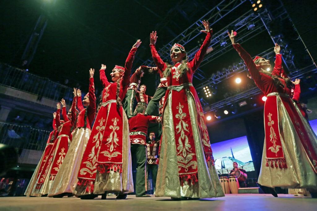 Жители Нагорного района могут посетить концерт