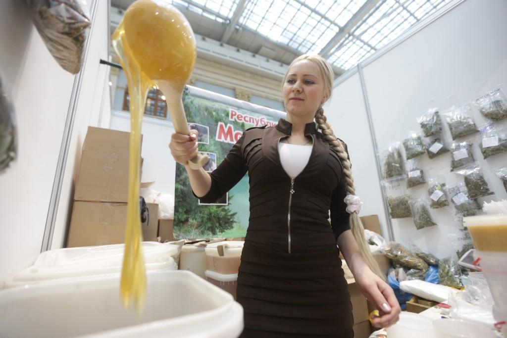 Фермеры России и СНГ привезут лучшие товары на московскую ярмарку