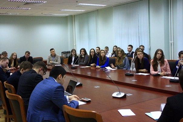 В Москве прошел круглый стол на тему