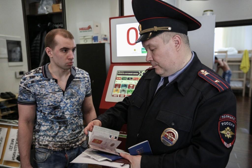 Власти Москвы проверят подозрительные хостелы
