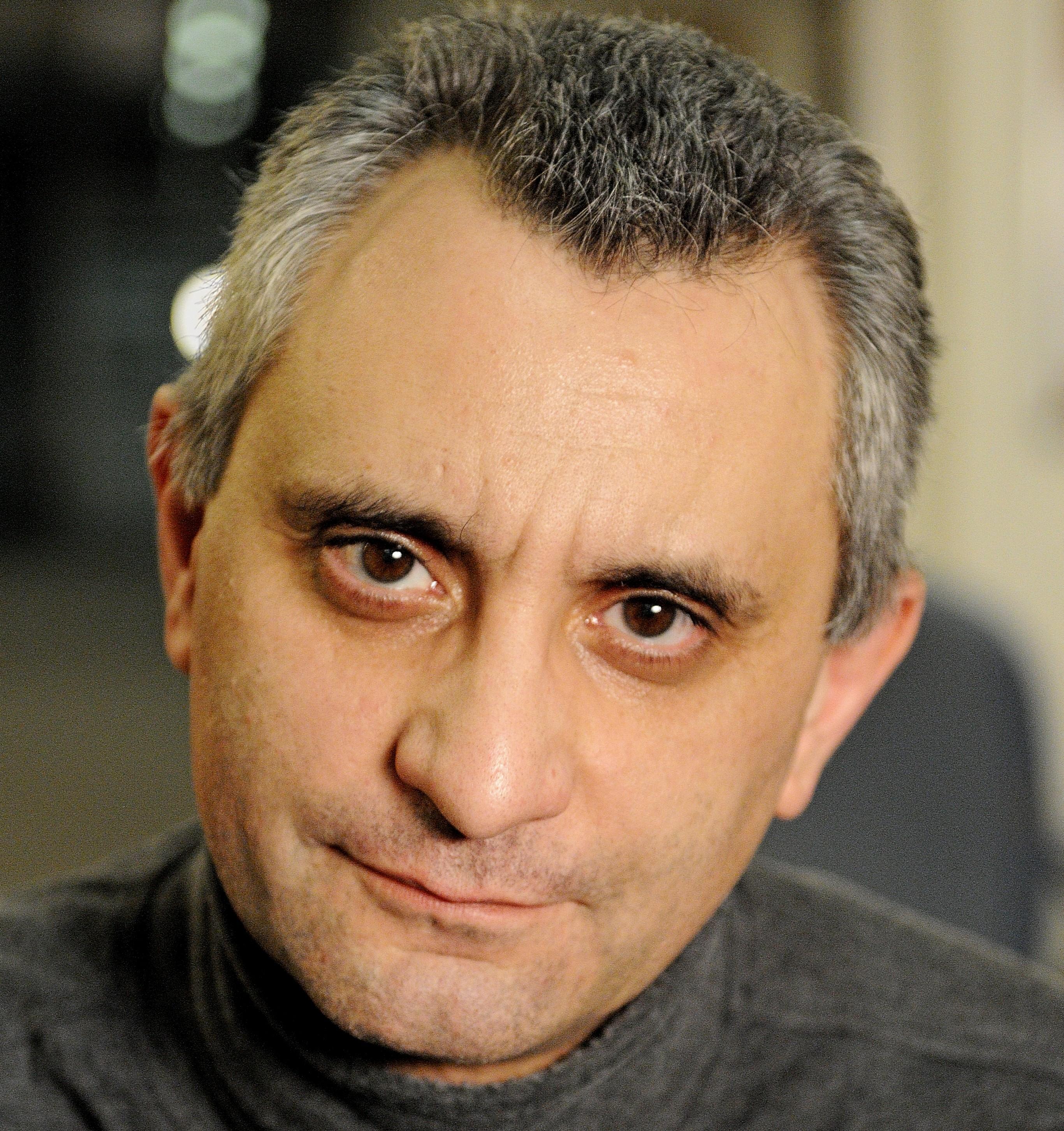 Армен Мурадян: Экономически выгодно и престижно