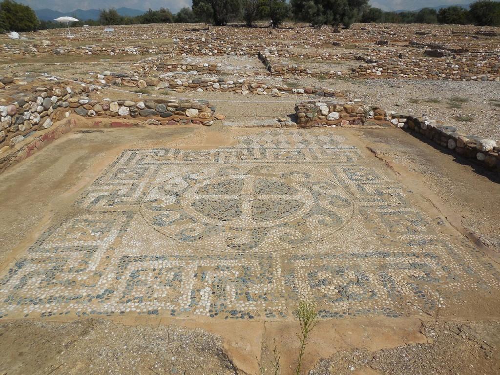 Лекцию «Малоизвестные страницы архитектуры Греции» прослушают посетители галереи «На Каширке»