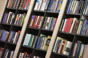 29 января 2016 Владимир Платонов в библиотеке МосГорДумы