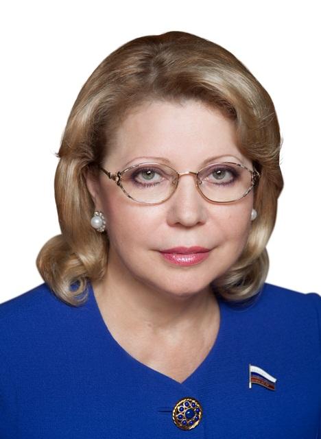 Депутат Госдумы РФ Елена Панина: Решаем проблему занятости