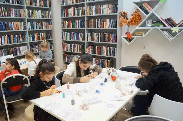 В библиотеке №136 пройдет праздник в честь 110-летия Агнии Барто