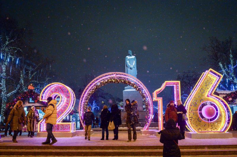 В музее-заповеднике Царицыно отпразднуют Китайский Новый год