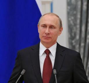 Владимир Путин вручил премии молодым ученым