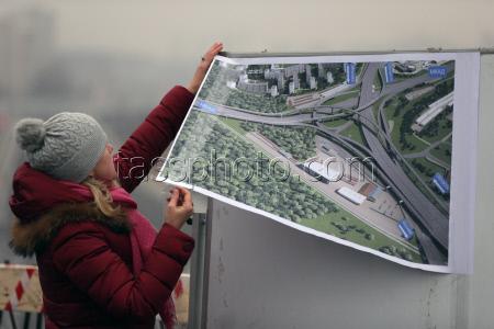 Рокада объединит шоссе и улицы
