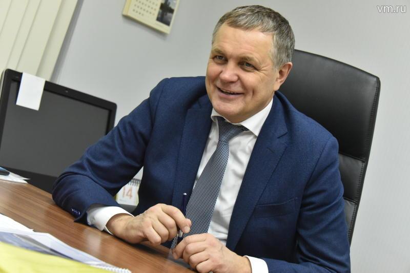 Владимир Жидкин: к 2035 году в Новой Москве будут проживать 1,5 миллионов человек