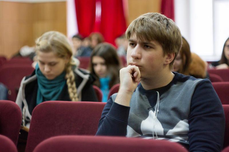 В библиотеке №136 состоится вторая лекция цикла «Роман Толстого