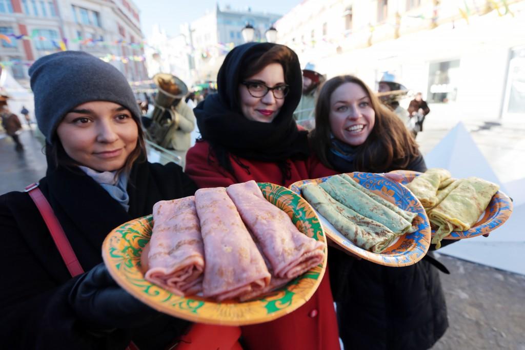 Для жителей района Бирюлево Западное организуют праздник