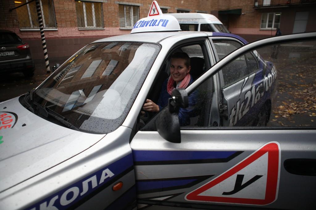 Сдача экзаменов на водительские права усложняется с 1 сентября