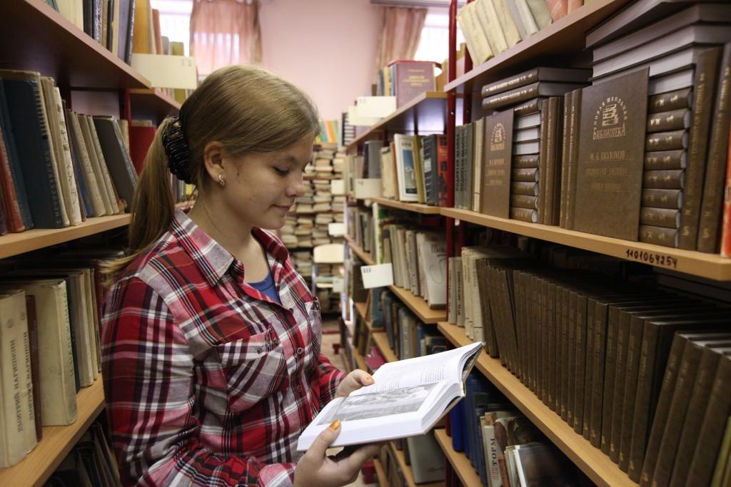 В библиотеке № 150 с читателями встретится автор Юлия Лавряшина