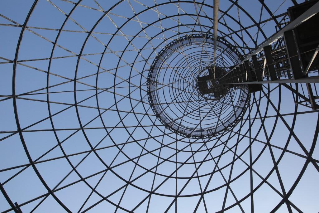 К 94-летию Шуховской башни организуют бесплатные экскурсии