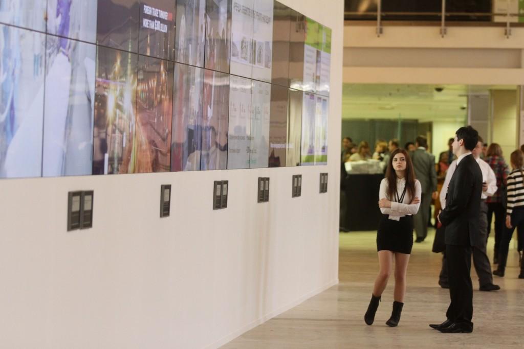 Библиотеки Южного округа примут участие в Московском культурном форуме-2016
