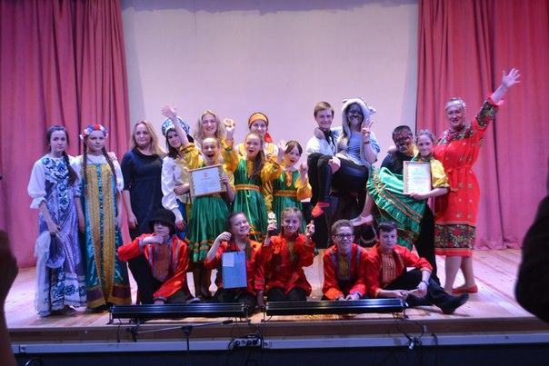 12 театральных коллективов приняли участие в фестивале